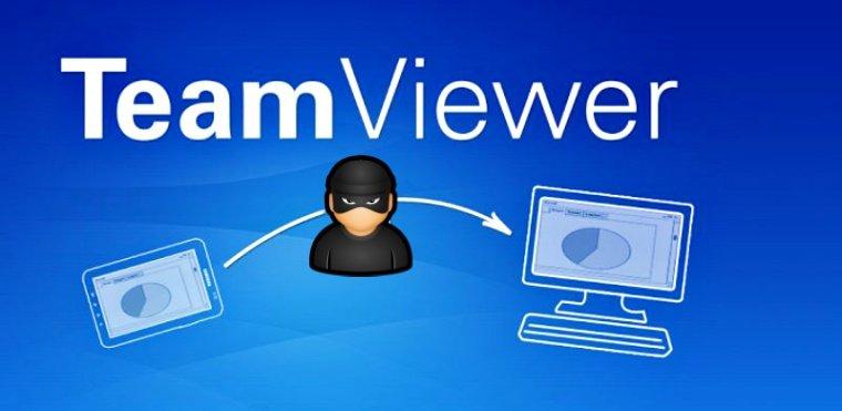 TeamViewer bajo la lupa Forense.